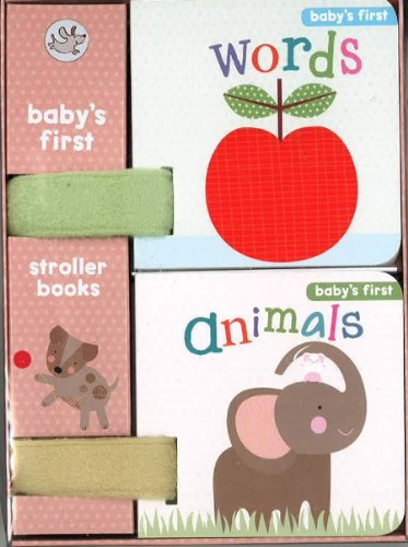 Download Animals and Words Stroller Book (Little Learners) ebook