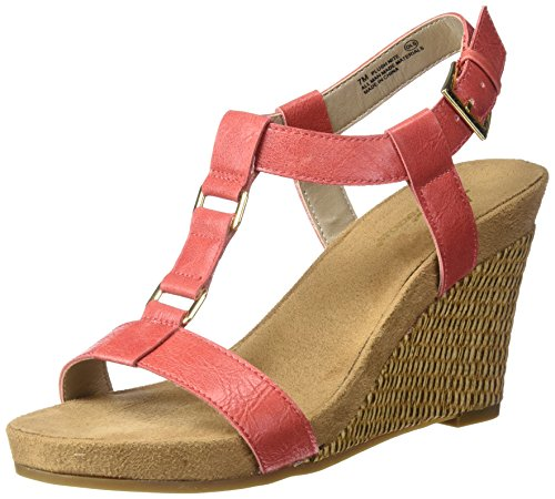Women A2 Coral Plush Wedge Sandal Aerosoles by Nite UxxOaH