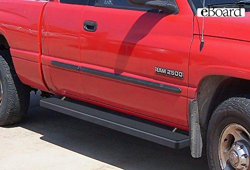 96 Dodge Ram Club Cab - 4