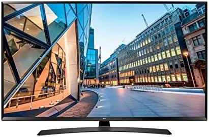LG 49uj634 V 49 4 K Ultra Hdr Smart TV Wifi Negro LED TV: Amazon.es: Electrónica