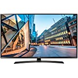 "LG 49UJ634V 49"" 4K Ultra HDR Smart TV Wi-Fi Nero LED TV"