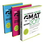 The Official Guide to the GMAT Review...