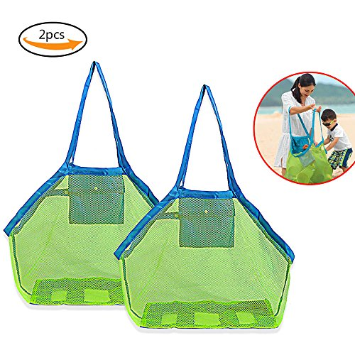 Mesh Storage Bags For Boats - 9
