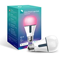 TP-Link Kasa Smart Wi-Fi Multicolor LED Dimmable Light Bulb