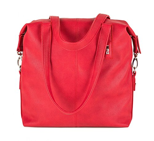 zwei Conny CY12 Canvas-Red