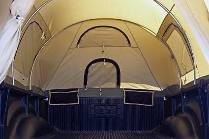& Amazon.com : Kodiak Canvas Truck Bed Tent : Sports u0026 Outdoors