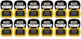 Pedometers Pack of 12