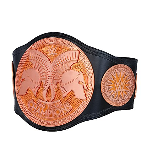 Official WWE Unisex WWE Tag