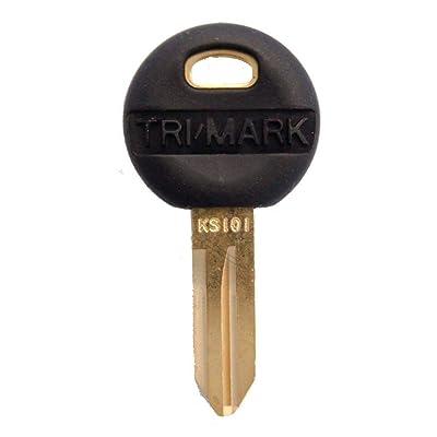 TRIMARK Key Ks101 16169-10-2000 (1): Automotive