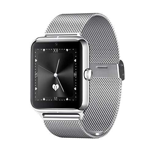 Huihuiya Z60 Reloj Inteligente con Pantalla Bluetooth de 1 ...