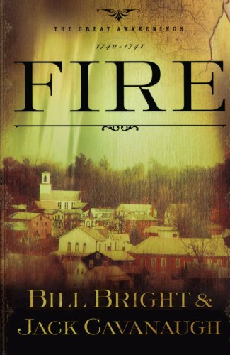 Fire (The Great Awakenings Series #2)