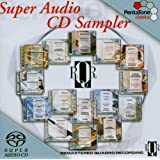 Super Audio CD Sampler [Hybrid SACD]