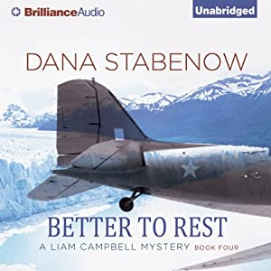Better to Rest Audiobook