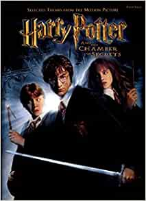 Harry potter and the chamber of secrets pdf book download