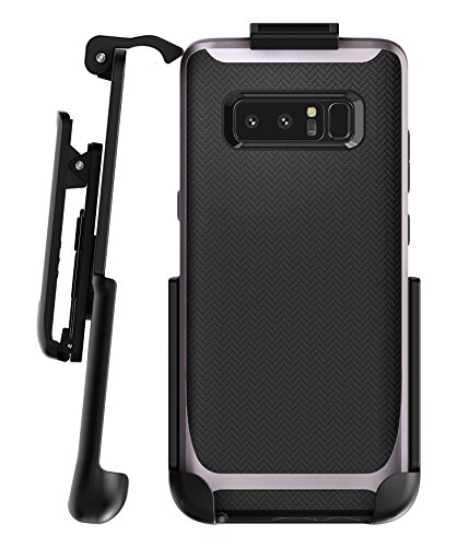 Encased Belt Clip Holster for Spigen Neo Hybrid Case – Galaxy Note 8 (case not included)