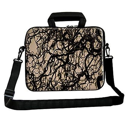 Theskinmantra Woods sling bag for 15.6 inch laptops Laptop Messenger   Shoulder Bags
