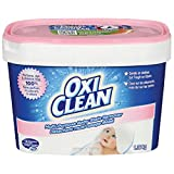 OxiClean Multi-Purpose Baby Stain Remover Powder, 1.36 Kilogram