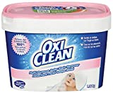 Best Baby Laundry Detergents - OxiClean Multi-Purpose Baby Stain Remover Powder, 1.36 Kilogram Review