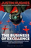 Search : The Business of Excellence: Building high-performance teams and organizations