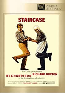 Staircase [Import]