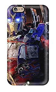 Hot New Optimus Prime Case Cover For Iphone 6 With Perfect Design wangjiang maoyi by lolosakes
