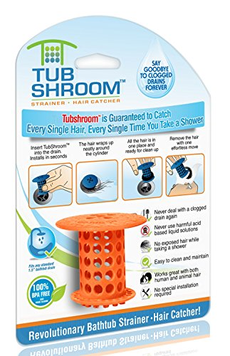 tubshroom-the-revolutionary-tub-drain-protector-orange