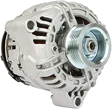 DB Electrical ABO0440 New Alternator For Chevrolet Gmc Truck Van Avalanche Yukon 05 06 07 6.0L 6.0 6.6L 6.6 4.3L 4.3 5.3L 5.3 Avalanche 05 06 6.0L 6.0 8.1L Silverado Suburban 06 2006 4.3L Express