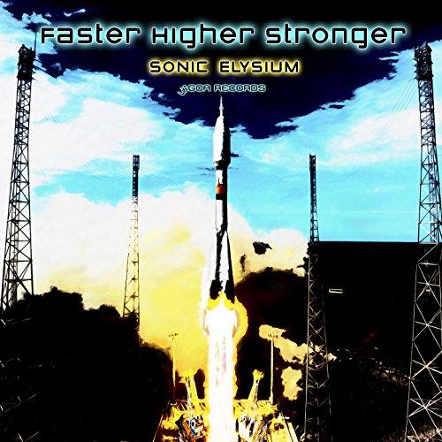 hum sonic elysium from the album faster higher stronger january 1 2016