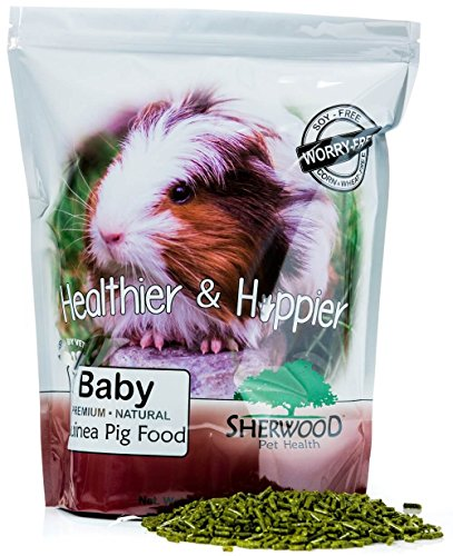 baby pig food - 1