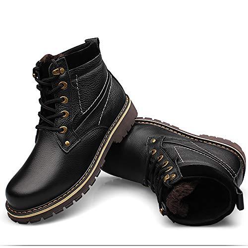Men's High Rise Hiking Boots Lightweight Trekking Walking Shoes Man Anti-Slip Ankle Boots Climbing Boots Walking Shoes…