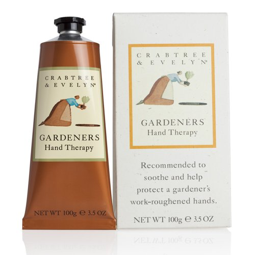 Crabtree & Evelyn Gardeners Hand Therapy 2792 (100ml, 3,4 oz)