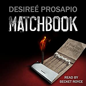 Matchbook Audiobook