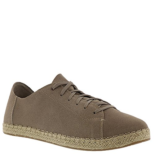 - TOMS Women's Lena Desert Taupe Suede 8 B US