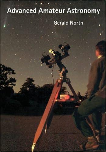 Fotos amateur de astronom a
