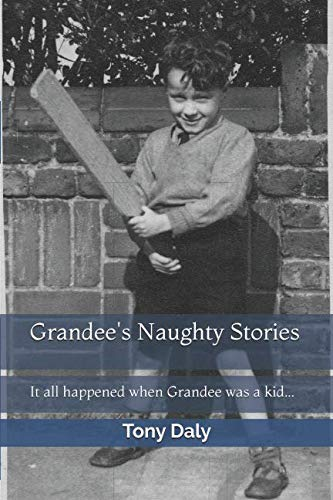 Grandee's Naughty Stories