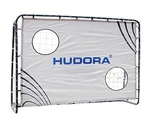 Hudora Fußballtor Freekick mit Torwand (Art. 76900)
