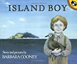 Island Boy, Barbara Cooney, 0140507566