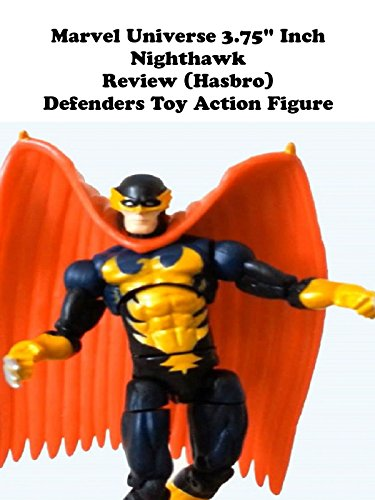 Rent A Batman Costume (Review: Marvel Universe 3.75