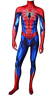 Amazon.com: Disguise Mens Marvel The Amazing Spider-Man ...