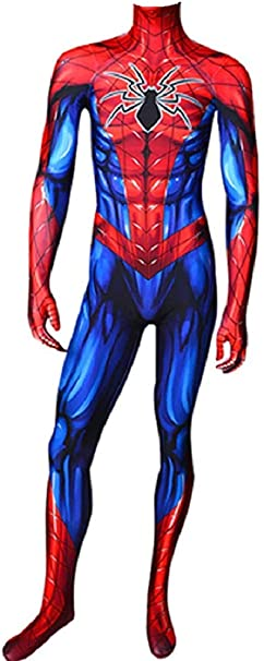 Amazon.com: Cosplay ComicCosplay Spider-Man Homecoming ...