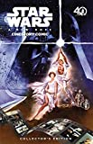 Star Wars: A New Hope Cinestory Comic: 40th Anniversary Collector's Edition