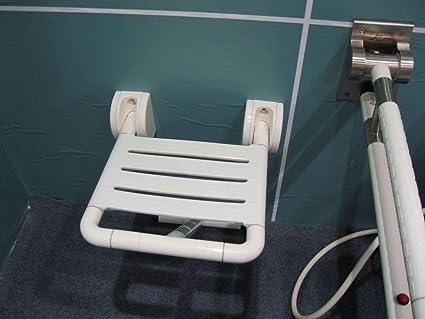 Bagno plastica sgabelli bagno con gambe sedia da doccia tipo di