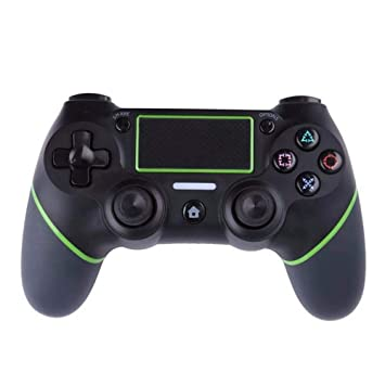 HKANG Pianai® Playstation 4 Pro (PS4) - Mando Inalámbrico,Green