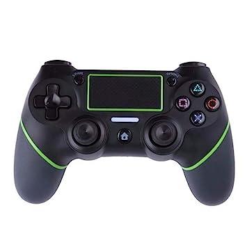HKANG Pianai® Playstation 4 Pro (PS4) - Mando Inalámbrico,Green