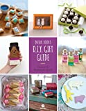 This ebook offers 18 DIY gifts for the bookworm, foodie, animal lover, significant other, kid or geek in your life.