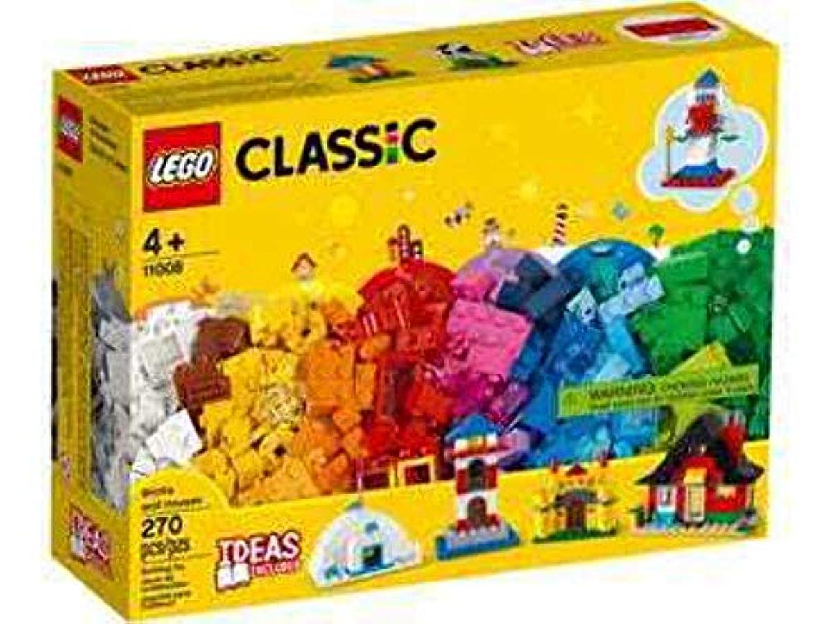 [해외] 레고(LEGO) 클래식 크리에이티브 박스〈가세트〉 11008