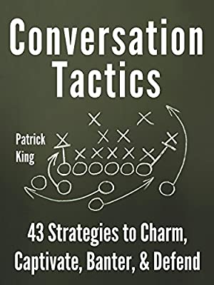 Patrick King (Author)(37)Buy new: $0.99