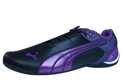Cuir Puma Noir M2 Femme Cat En Future Sneakers Chaussures Pour 0Onw8PXk