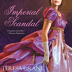 Imperial Scandal