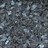 Granite Kitchen Countertop Blue Pearl Norway